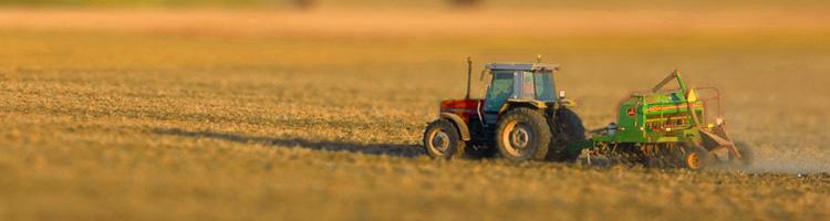Industria - Agricultura